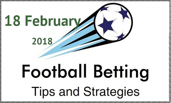 Daily betting tips and ticket