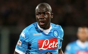 Kalidou Koulibaly (Top 20 players of the season)