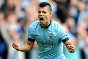 Sergio Agüero (Top 20 players of the season)