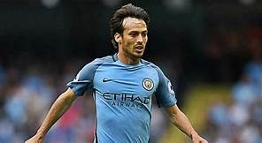 David Silva (Top 20 players of the season)