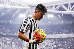 Paulo Dybala (Top 20 players of the season)