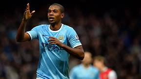 Fernandinho (Top 20 players of the season)