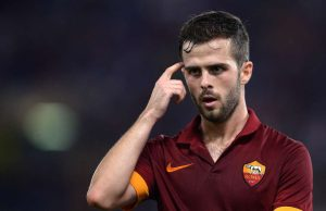Miralem Pjanic (Top 20 players of the season)