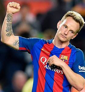 Ivan Rakitic (Top 20 players of the season)