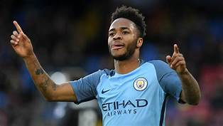 Rahem Sterling (Top 20 players of the season)